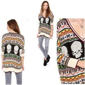 Hobo Blues Sweater